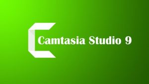 Camtasia Studio 9 Key 2018