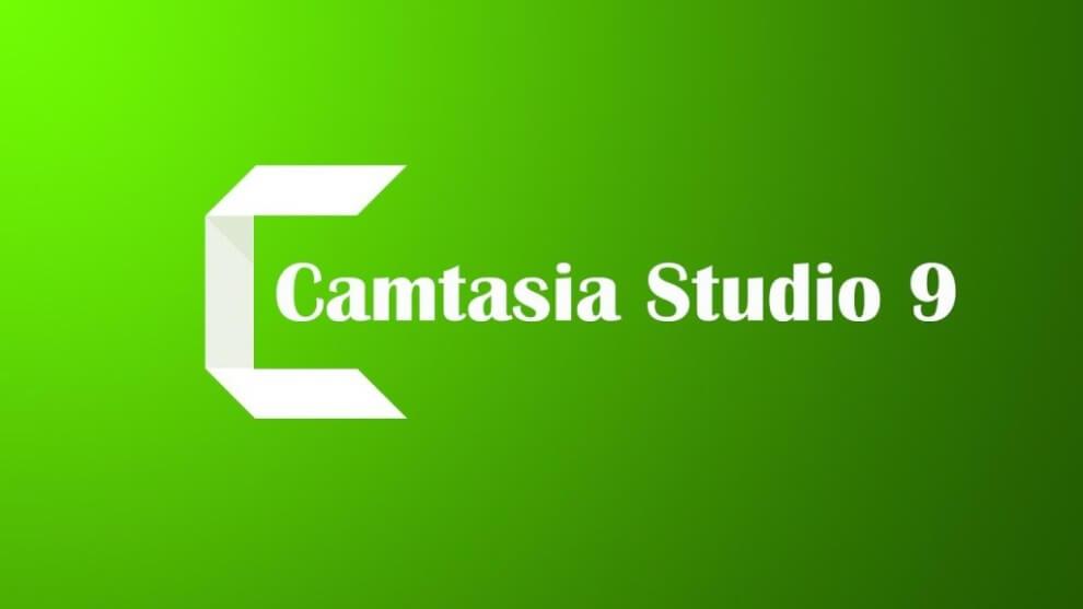 Camtasia Studio 9 Key 2018
