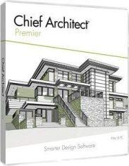 Chief Architect Premier X10 Crack