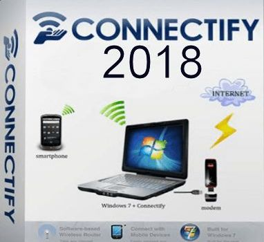 Connectify Hotspot Pro 2018 Crack