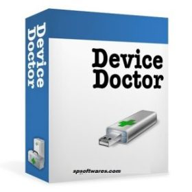 Device Doctor Pro 4.0.1 Crack