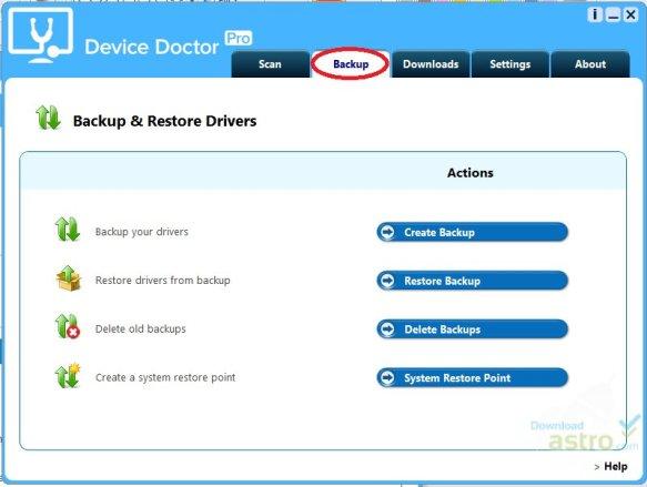 Device Doctor Pro 4.0.1 Crack