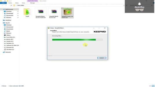 KeepVid Music 8.2.6.2 Crack