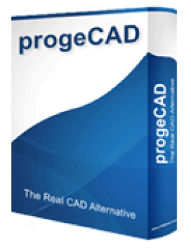 ProgeCAD Professional 2018 Pro 18.0.10.6 Crack