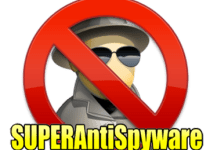 SUPERAntiSpyware 6.0.1258 Crack
