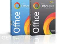 SoftMaker Office Professional 2018