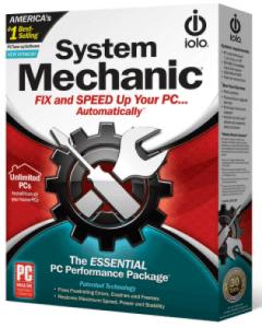System Mechanic 17