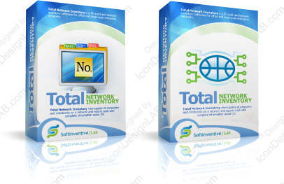 Total Network Inventory 3.5.0 Crack
