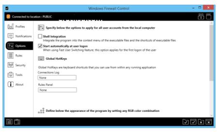 Windows Firewall Control 5.3.0.0 Crack
