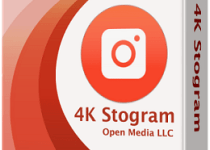 4k Stogram Portable 2.6.10.1547 Crack