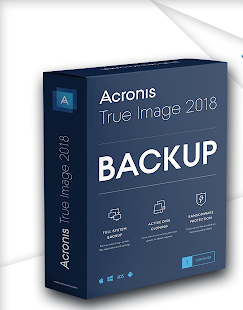 Acronis True Image 2018 22.5.1 Crack
