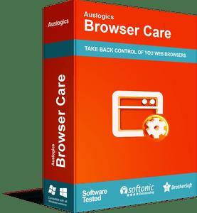 Auslogics Browser Care 5.0.8.0 Crack