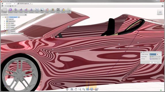 Autodesk Alias Design 2019 Crack