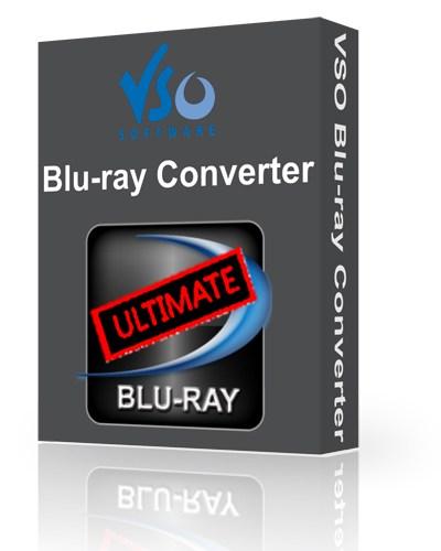 Blu-ray Converter Ultimate 4.0.0.88 Crack