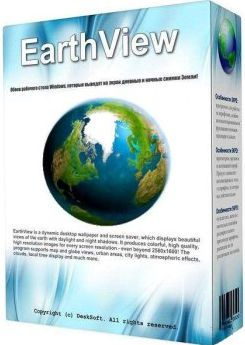 EarthView 5.12.0 Crack
