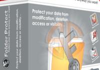 Folder Protect 2.0.5 Crack