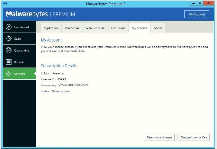 Malwarebytes Premium 3.4.5.2467 Crack