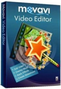 Movavi Video Editor 14.4.0 Crack