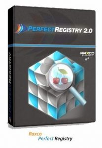 PerfectRegistry 2.0.0.3127 Crack
