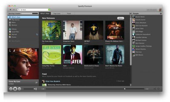 Spotify 1.0.77.338 Crack + Keygen
