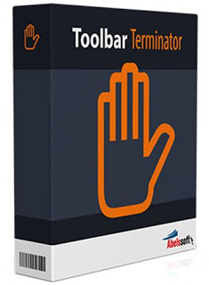 ToolbarTerminator 2018.5.1 Crack