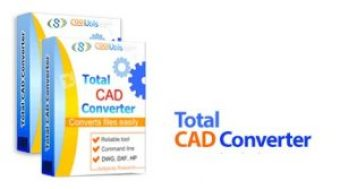 Total CAD Converter 3.1.0.132 Crack