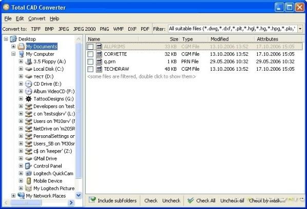 Total CAD Converter 3.1.0.132 Crack