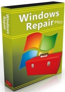Windows Repair Pro 2018 4.0.16 Crack