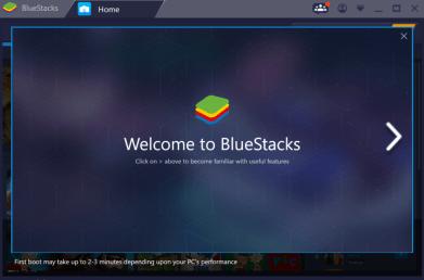BlueStacks App Player 5.3.70.1004 Crack 2021