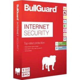 BullGuard Internet Security 18.0.347.16 Crack