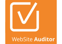 WebSite Auditor 4.34.4 Crack