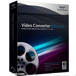 Wondershare Video Converter Ultimate 10.2.5 Crack