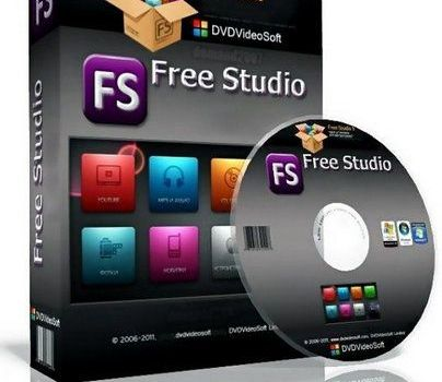 Free Studio 6.6.41.620 Crack Download