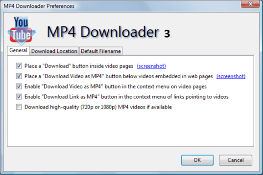 MP4 Downloader 3.22.5 Crack