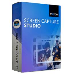 Movavi Screen Capture Studio 9.5 Crack