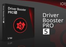 Driver Booster Pro 5.5.0 Crack