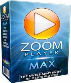 Zoom Player Max 14.2 Crack