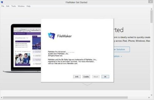 Filemaker pro 15 Crack