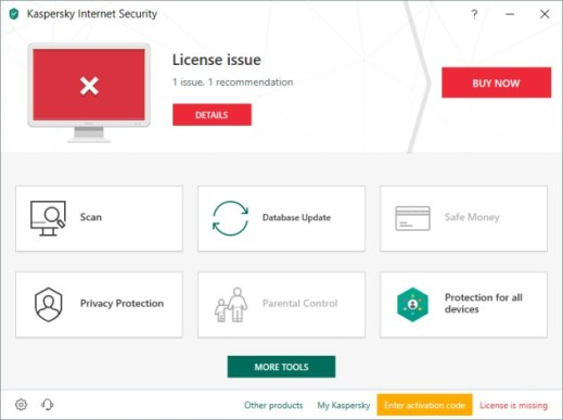 Kaspersky Internet Security 2019 Crack Latest Version Free