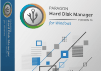 Paragon Hard Disk Manager 64-bit 16.23.0 Crack