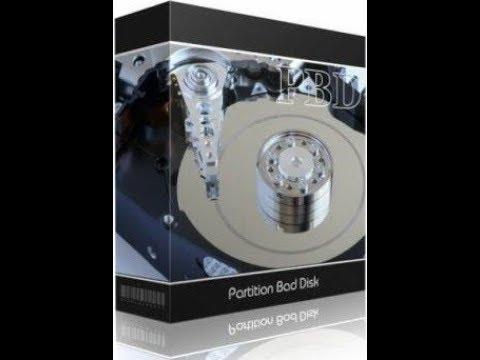 Partition Bad Disk 3.4.1 Crack