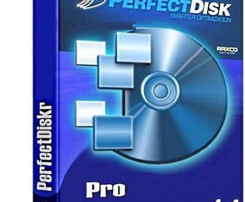 PerfectDisk Pro 14 Crack