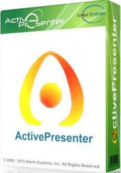 ActivePresenter Professional 7.3.3 Crack