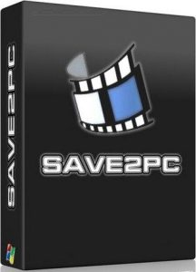 Save2pc Pro Crack