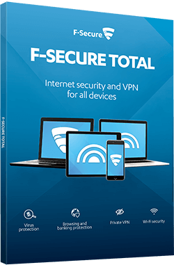 F-Secure Internet Security 3.17.192.0 Crack