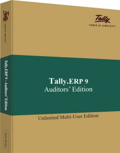 Tally ERP 9 Release 6.4.8 Crack