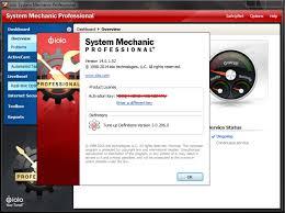 System Mechanic 21.5.1.80 Crack 2021