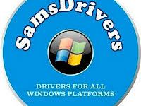 SamDrivers 19.3 Crack