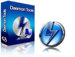 DAEMON Tools Pro 8.2.1 Crack