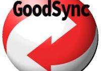 vGoodSync 10.9.32 Crack
